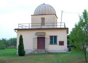 100 óra csillagászat Tatán @ TIT Posztoczky Károly Csillagvizsgáló és Múzeum