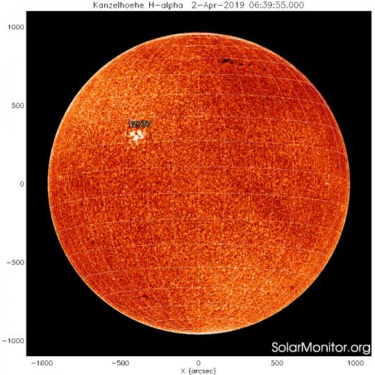 Új napciklus küszöbén @ Óbudai Polaris Csillagvizsgáló