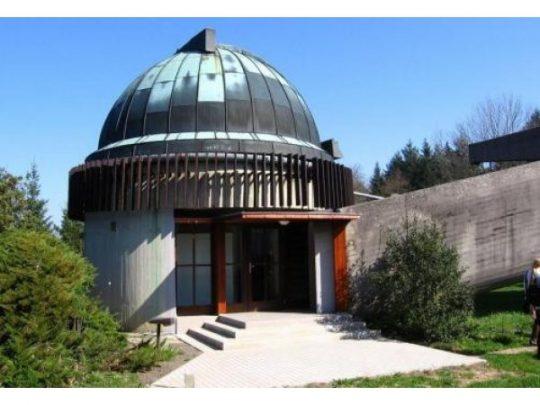Távcsöves bemutató Szombathelyen @ ELTE Gothard Asztrofizikai Obszervatórium