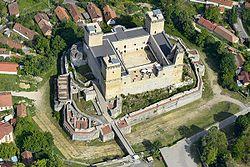 Múzeumok Éjszakája Miskolcon @ Diósgyőri vár