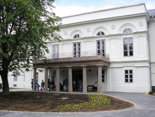 Múzeumok Éjszakája Gyöngyösön @ Mátra Múzeum