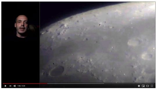 Ismerd meg a Holdat! Az első negyed látnivalói @ Youtube