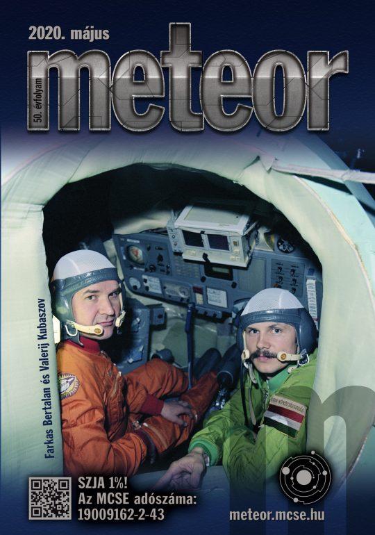Negyven éve történt: magyar a világűrben! @ Youtube