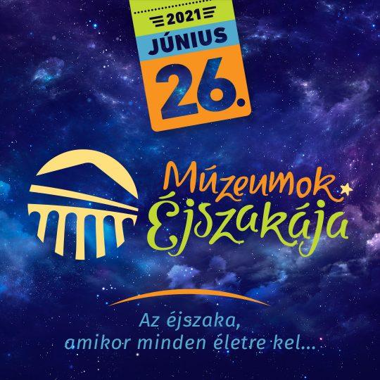 Múzeumok éjszakája @ Óbudai Polaris Csillagvizsgáló