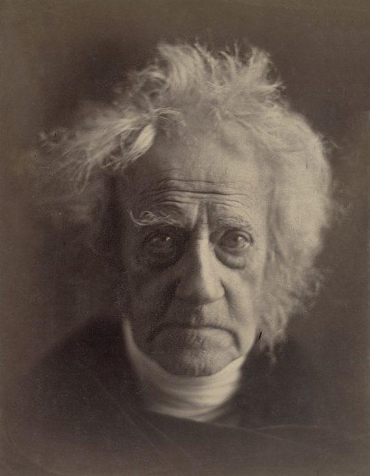 John Herschel, a déli égbolt felfedezője @ Óbudai Polaris Csillagvizsgáló